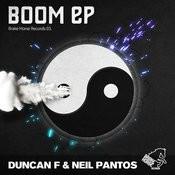 Boom Ep Songs