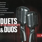 Duets Of The Rocking 50s Vol. 4 Songs