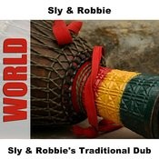 Sly & Robbie's Traditional Dub Songs