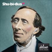 Shu-bi-dua 18 (Deluxe udgave) Songs
