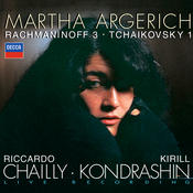 Rachmaninov: Piano Concerto No.3 / Tchaikovsky: Piano Concerto No.1 Songs
