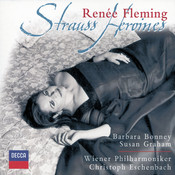 Renée Fleming - Strauss Heroines Songs