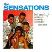 Let Me In - The Hits Songs