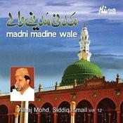 madani madine wale by fasihuddin mp3