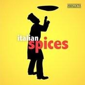 Italian Spices Songs