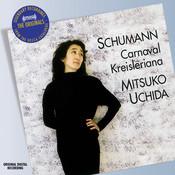 Schumann: Carnival / Kreisleriana Songs