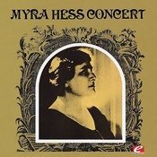 Myra Hess Concert (Remastered) Songs