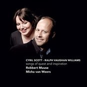 Scott/Vaughan Williams: Songs Of Quest And Inspiration Songs