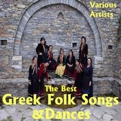 The Best Greek Folk Songs And Dances Songs