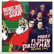 Merry Flippin' Christmas Vol. 1 And 2 Songs