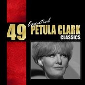 49 Essential Petula Clark Classics Songs