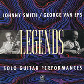 Legends: Solo Guitar Performances Songs