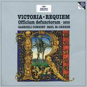 Victoria: Requiem / Officum defunctorum Songs