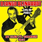 Live In Paris At Club St. Germain 1951 Songs