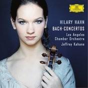 J.S.Bach: Violin Concertos Songs