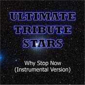 Busta Rhymes Feat. Chris Brown - Why Stop Now (Instrumental Version) Songs