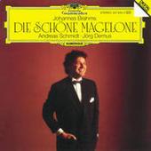 Brahms: Die schöne Magelone op. 33 Songs