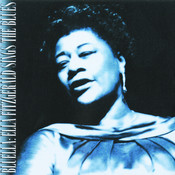 Bluella: Ella Fitzgerald Sings The Blues Songs