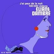 J'ai Peur De La Nuit / 100 000 Violons (Evasion 1973) - Single Songs