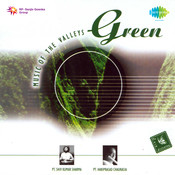Green Music Of The Valleys Songs
