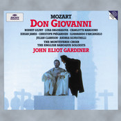 Mozart: Don Giovanni, ossia Il dissoluto punito, K.527 - Prague Version 1787 / Act 1 -