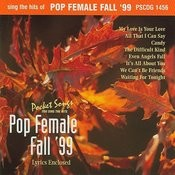 The Hits Of Pop Female Fall '99 Songs