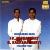 Hyderabad Brothers D Seshachary Songs