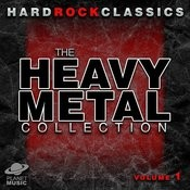 Hard Rock Classics: The Ultimate Heavy Metal Collection Volume 1 Songs