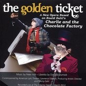 The Golden Ticket: Act Two -