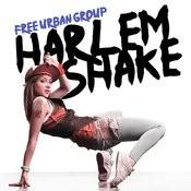 Harlem Shake - Ep Songs