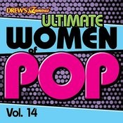 Ultimate Women Of Pop, Vol. 14 Songs