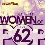 Ultimate Women Of Pop, Vol. 62 Songs