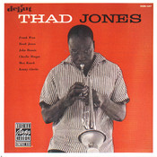 The Fabulous Thad Jones Songs