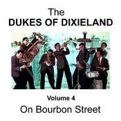 On Bourbon Street - Volume 4 Songs