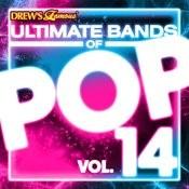 Ultimate Bands Of Pop, Vol. 14 Songs