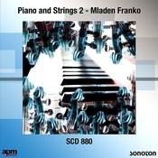 Piano And Strings, Vol. 2 Songs