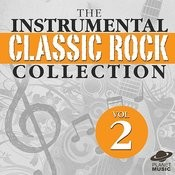 The Instrumental Classic Rock Collection, Vol. 2 Songs