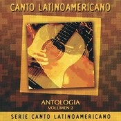 Canto Latinoamericano, Vol. 2 Songs