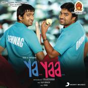 Ya Yaa (Original Motion Picture Soundtrack) Songs
