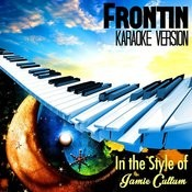 Frontin (In The Style Of Jamie Cullum) [Karaoke Version] Song