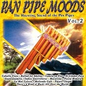 Pan Pipes Moods Vol. 2 Songs