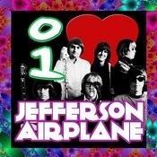 I Love Jefferson Airplane (Live) Songs