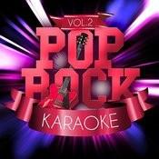 Karaoke - Pop Rock, Vol. 2 Songs