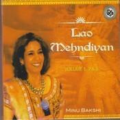 Lao Mehndiyan Vol II Songs