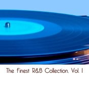 The Finest R&B Collection, Vol. 1 Songs