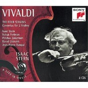 Vivaldi: The Four Seasons; Concertos For Two And Three Violins Songs