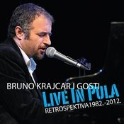 Live In Pula Retrospektiva 1982.-2012. Songs
