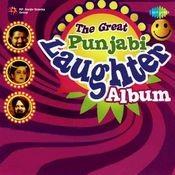 The Great Punjabi Laughter Album Songs