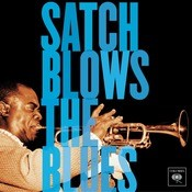 Satch Blows The Blues Songs