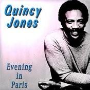 Evening In Paris Songs